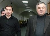 Малаховский Владимир Георгиевич