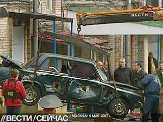 «Дело о терактах в День Победы в Москве и о покушении на Кадырова»