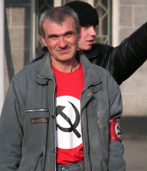 Николаенко Александр Алексеевич
