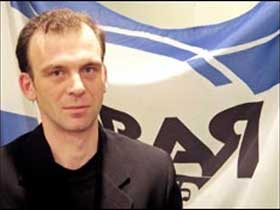 Афанасьев Михаил