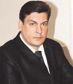 По подозрению в коррупции арестован мэр г. Смоленска.