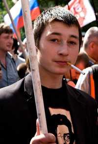 Пулин Михаил Михайлович