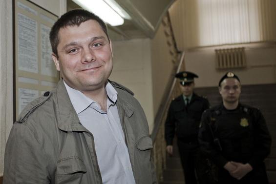 Заявление «Партии 5 декабря» по поводу Петра Офицерова