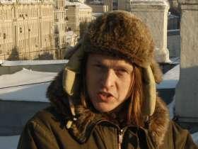 В Москве жестоко избит гражданский активист Михаил Шульман