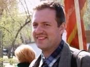 Русаков Вячеслав Александрович