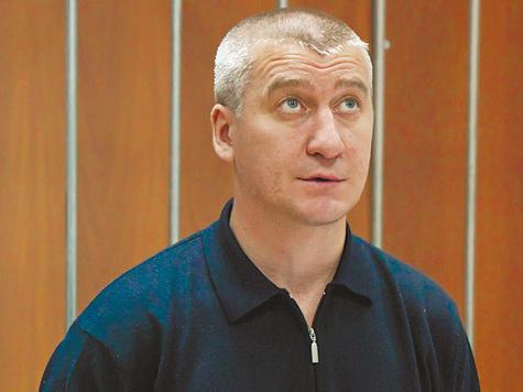 Союз солидарности с политзаключёнными присоединяется к заявлению в поддержку майора Матвеева
