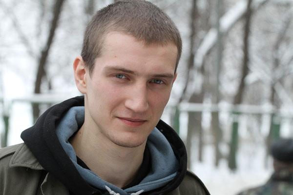 Авдюшенков Николай Юрьевич