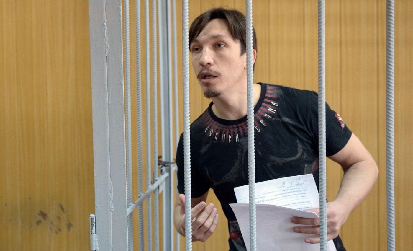 Зимовец Станислав Сергеевич
