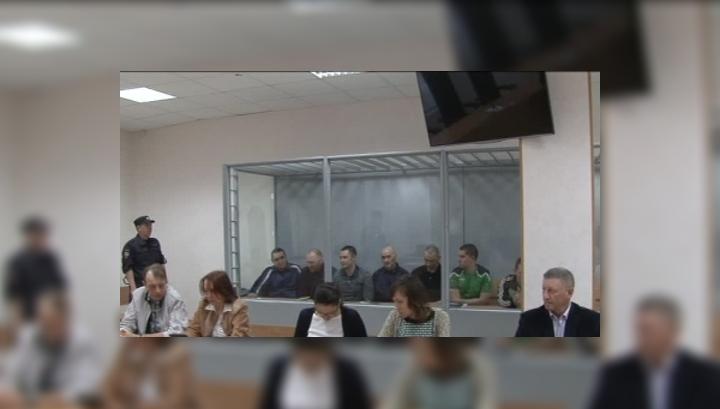 Дюртюлинское дело о членстве в запрещённой «Хизб ут-Тахрир»
