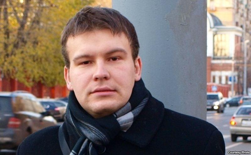 Необходима любая информация по пребыванию Николая Кавказского на митинге 6 мая