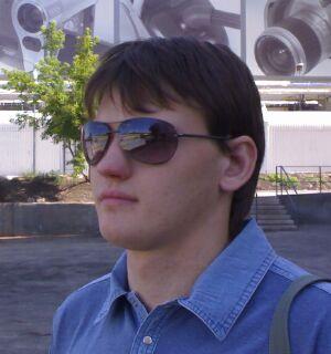 Мишуров Роман