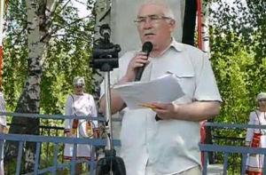 Иванов Илья (Илле) Арсентьевич
