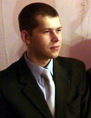 Волужев Евгений Александрович
