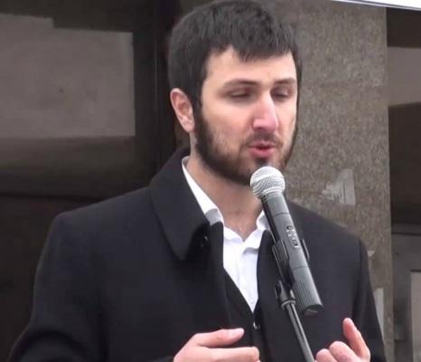 Магомедов Хирамагомед Гаджиевич