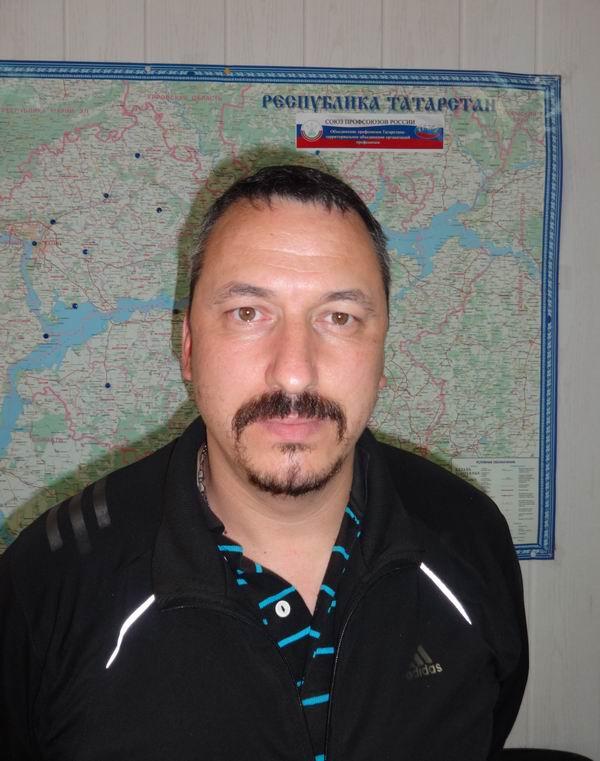 Сафаргали Данис Вильданович