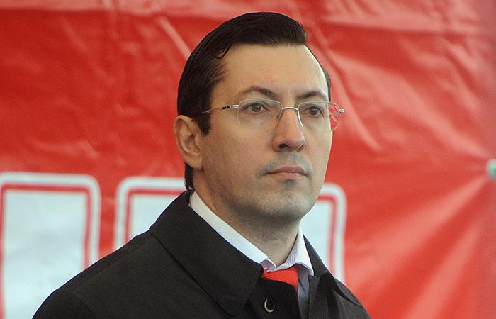 Белов (Поткин) Александр Анатольевич