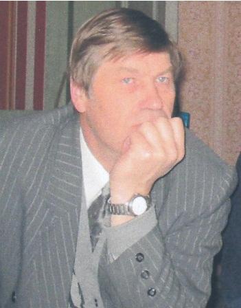Афанасьев Евгений Васильевич
