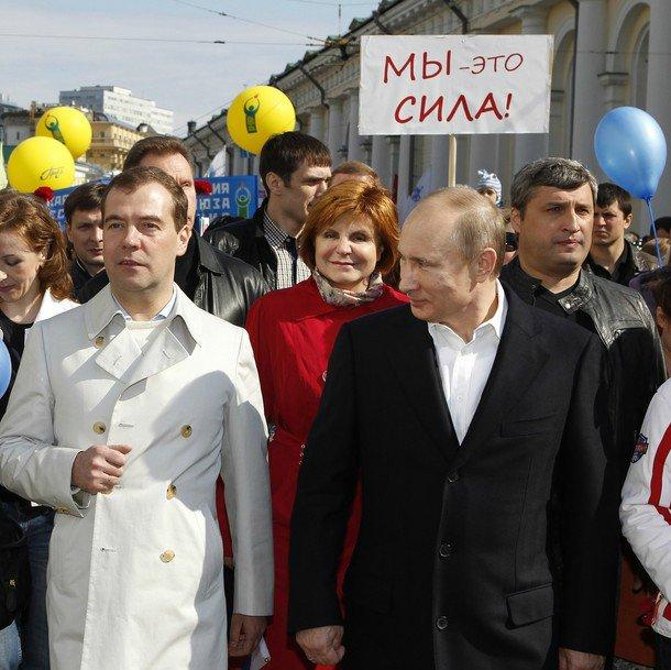 Игорь Гуковский: Дмитрий Анатольевич модернизирует УК