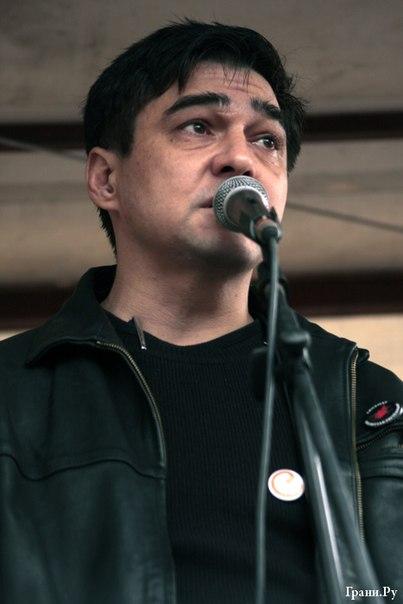 Сергей Давидис: Преследования гражданских активистов в ситуации возросшей общественной активности 2011-2012 годов