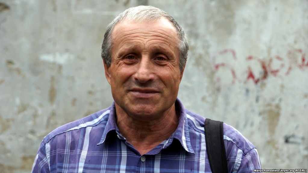 Семена Николай Михайлович