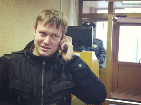 Оппозицию включили в экспресс-доставку: Киев выдал Москве фигуранта дела о беспорядках