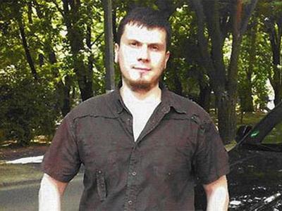 Заявление Союза солидарности с политзаключёнными в связи с арестом А.Осмаева