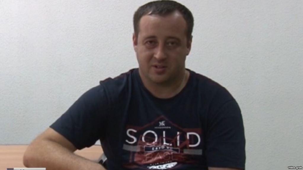 Присич Владимир Сергеевич