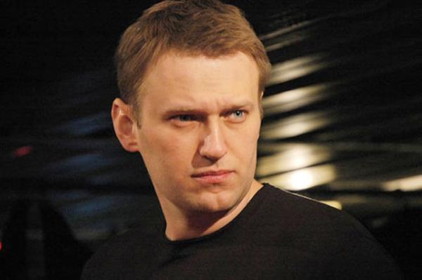Навальный Алексей Анатольевич