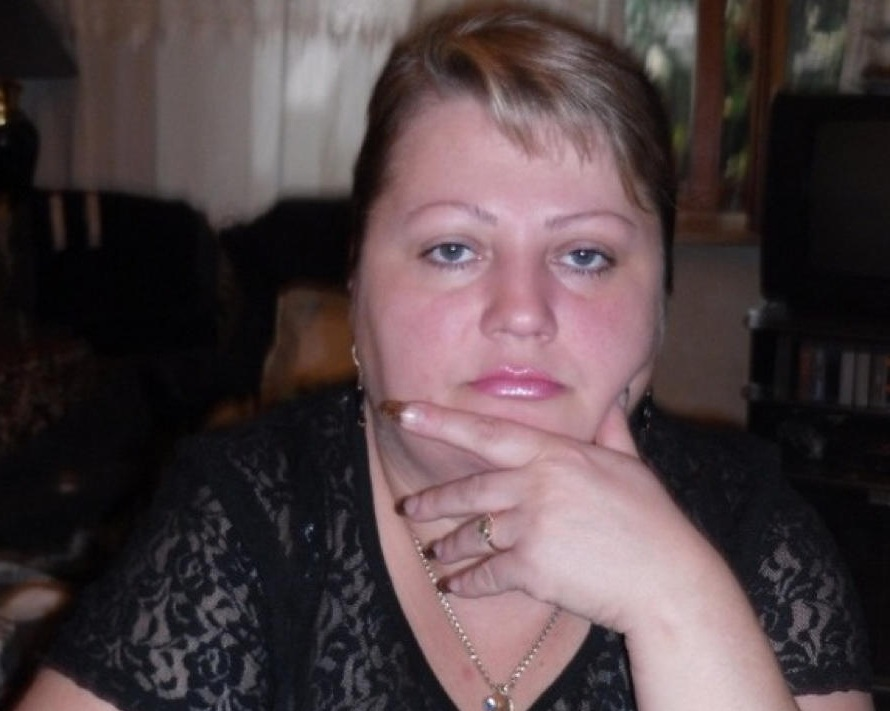 Севастиди Оксана Валерьевна