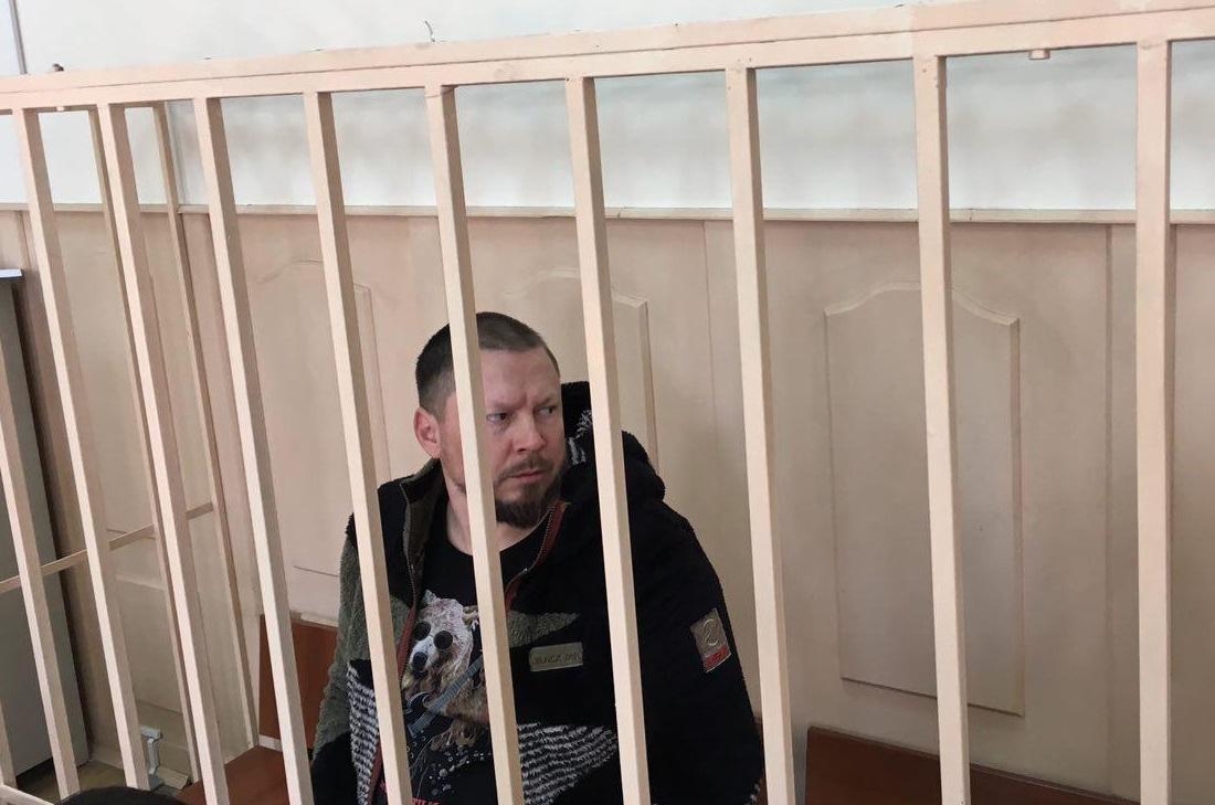 Политиков Алексей Владимирович