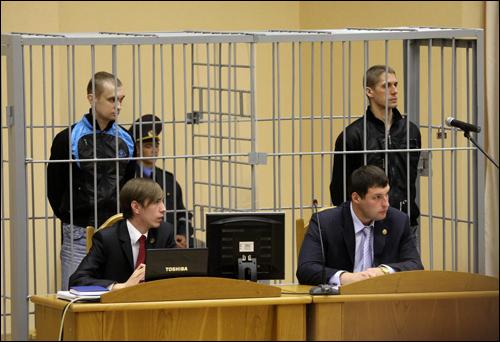 Заявление Союза солидарности с политзаключенными о возможной казни Владислава Ковалева и Дмитрия Коновалова