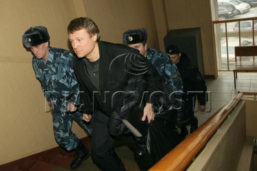 Теременко Борис