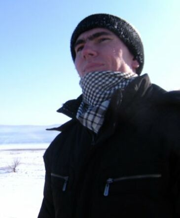 Лукин Антон