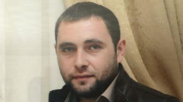 Дегерменджи Мустафа Бекирович