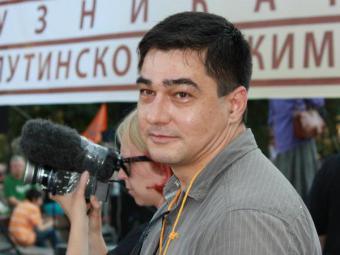 Сергей Давидис: Экстремизм по-инзенски