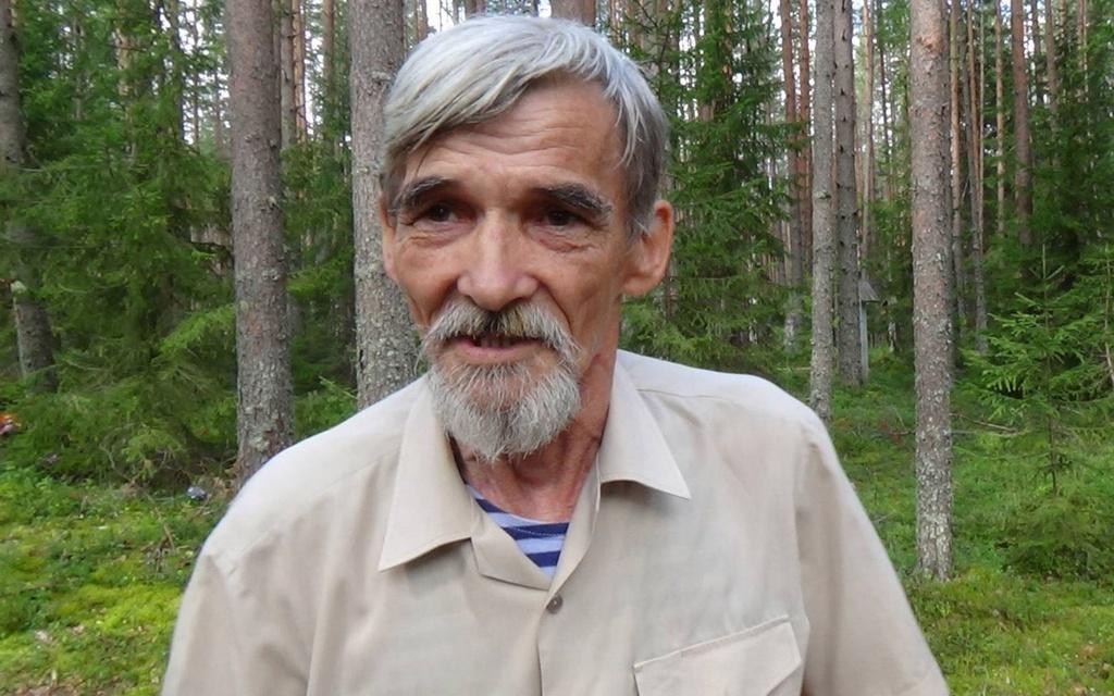 Дмитриев Юрий Алексеевич