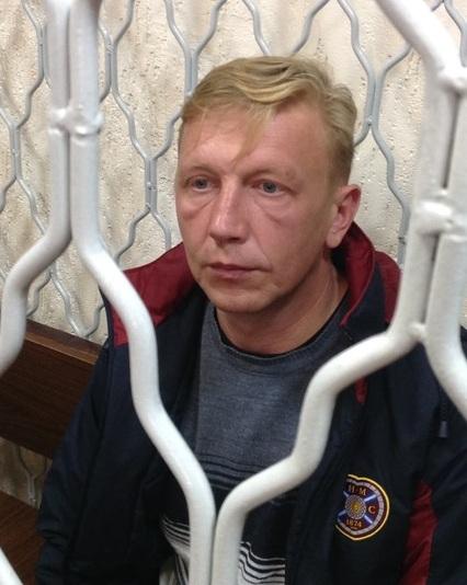 Сенцов Николай Александрович