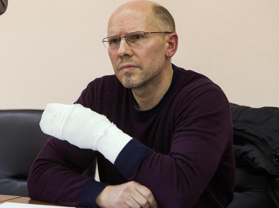 Рудников Игорь Петрович