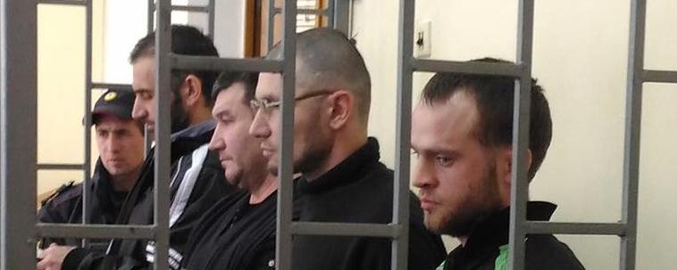 Ялтинское дело о членстве в запрещённой «Хизб ут-Тахрир»