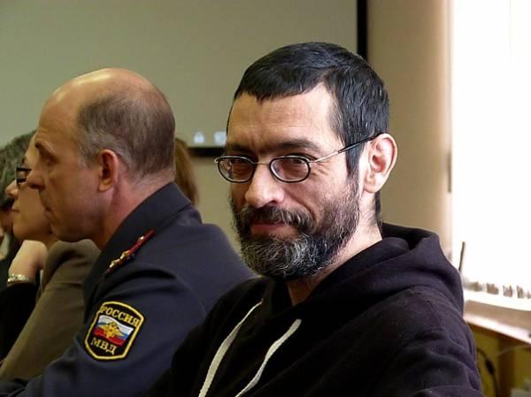Союз солидарности с политзаключенными требует прекращения уголовного преследования Виктора Корба