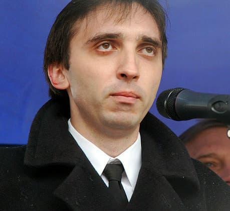 Милосердов Пётр Кимович