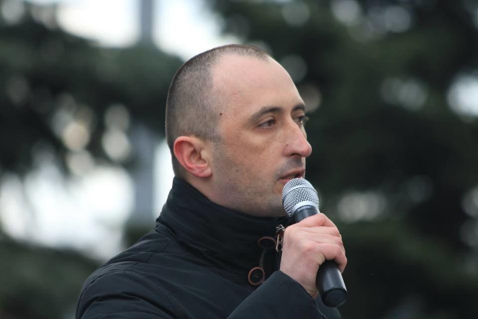 Савостин Михаил Олегович
