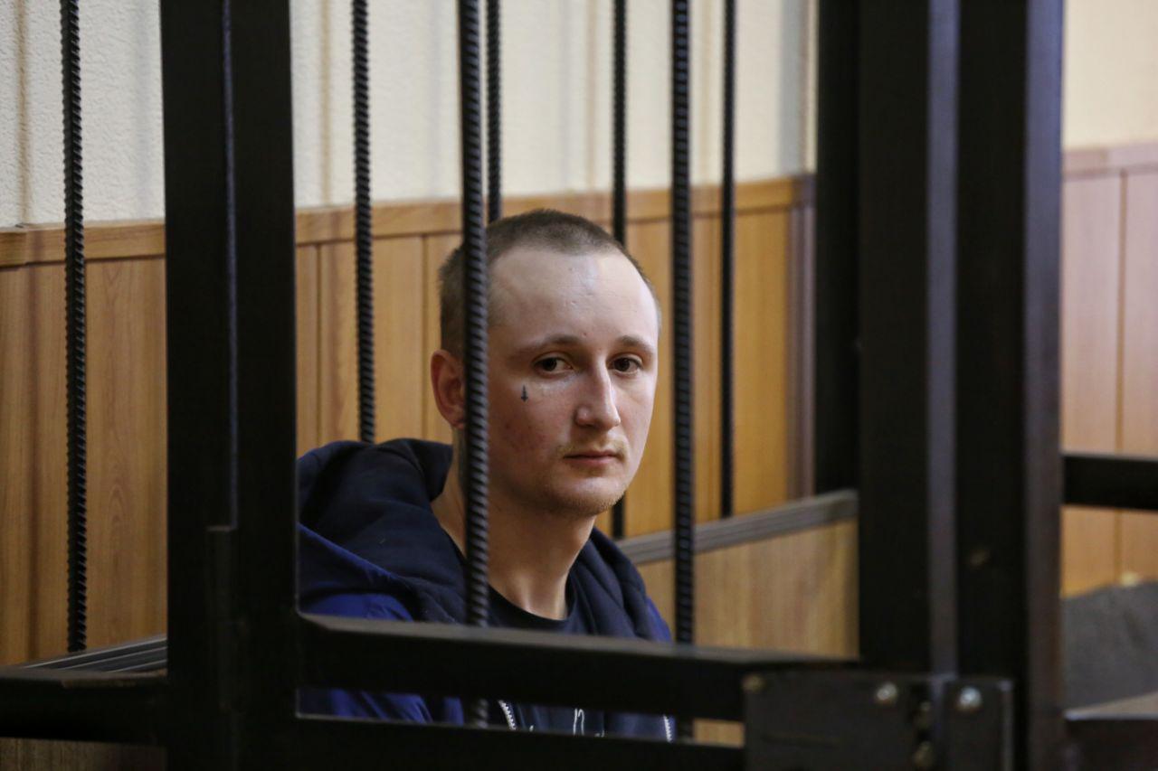 Цакунов Михаил Сергеевич