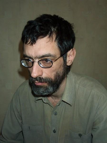 Корб Виктор Владимирович