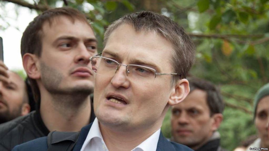 Беньяш Михаил Михайлович