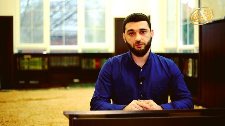 Гаджиев Абдулмумин Хабибович