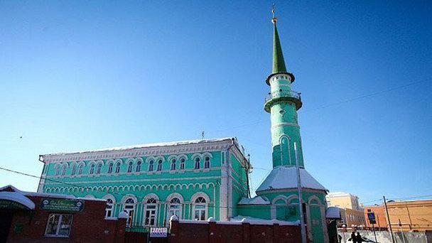 ССП признал политзаключёнными казанских мусульман Артура Валова и Нияза Зияттинова