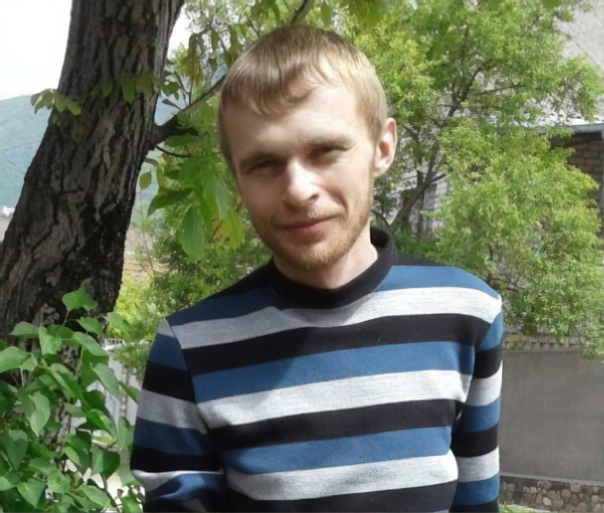 Атаманов Александр Сергеевич