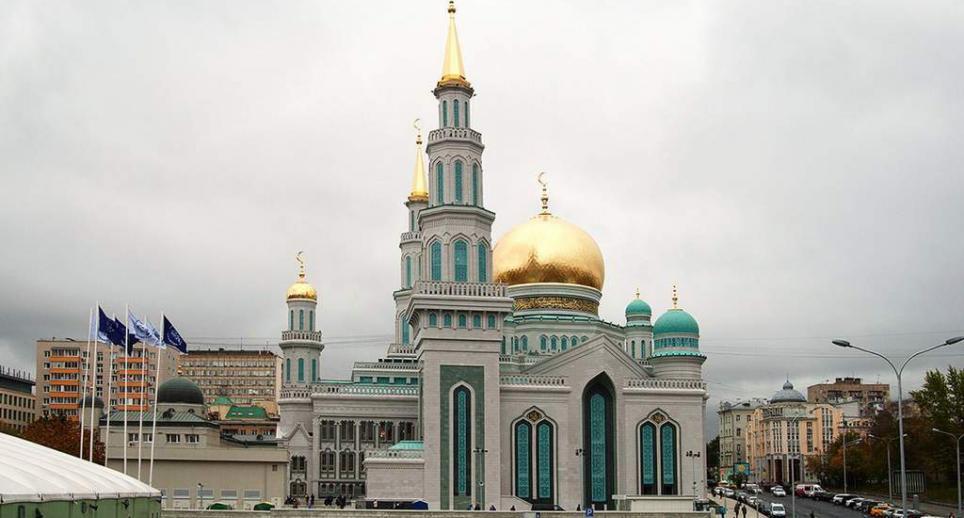 Московское дело двоих о членстве в запрещённой «Хизб ут-Тахрир»
