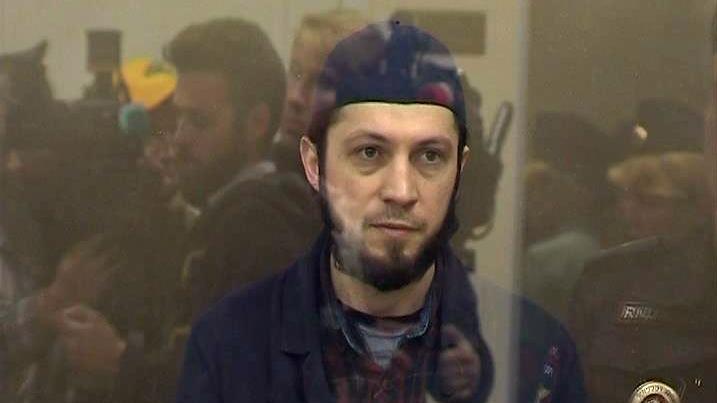 Петербургское дело о членстве в запрещённой «Хизб ут-Тахрир»